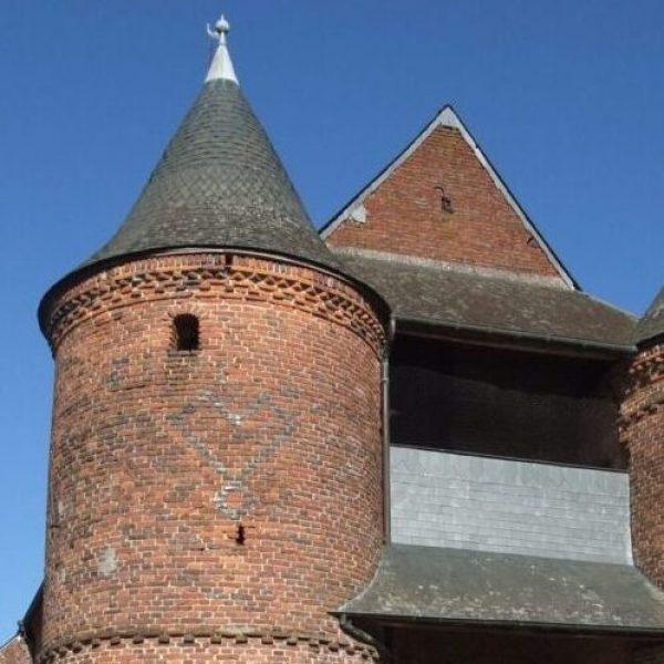 Église_fortifiée_d'Archon,_les_deux_tours